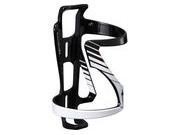 SPECIALIZED Zee Cage Side Loading DT  Blk/Wht Left Loading click to zoom image