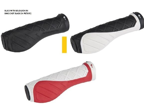 SPECIALIZED BG CONTOUR XCT  LOCKING GRIPS click to zoom image