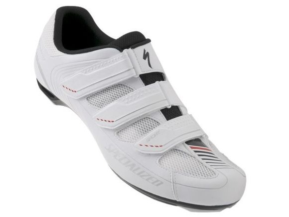 SPECIALIZED SPORT ROAD WHITE/SILVER click to zoom image