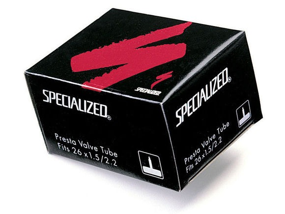 SPECIALIZED INNER TUBES THREE FOR �15 click to zoom image