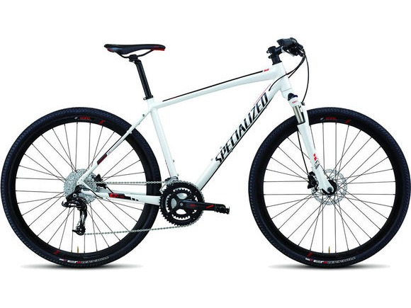 SPECIALIZED Crosstrail Comp Disc click to zoom image