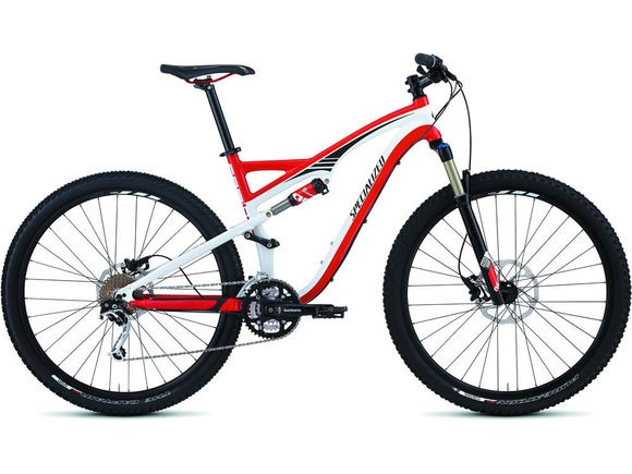SPECIALIZED Camber 29 click to zoom image