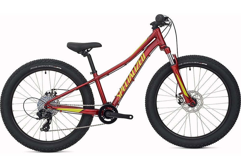 Specialized Riprock 24 Boy's 2019 :: £400.00 :: Kids Bikes ...