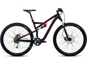 SPECIALIZED Camber FSR