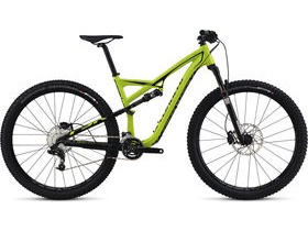 SPECIALIZED Camber EVO