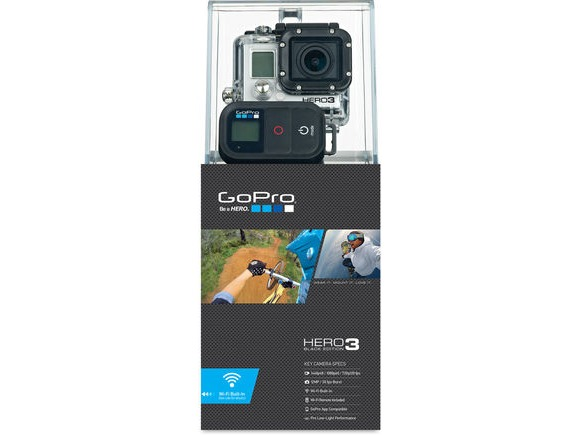 GOPRO HERO3 BLACK click to zoom image