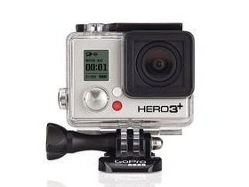 GOPRO GoPro Hero3+ Black Edition