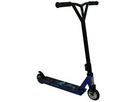 GRIT MAYHEM 2 SCOOTER BLUE-BLACK