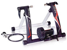 TRANSX Magnetic Turbo Trainer with Remote Lever - JD118