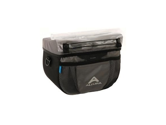 ALTURA DRYLINE BAR BAG click to zoom image