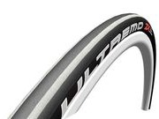 SCHWALBE Ultremo ZX Evolution HD Folding Road Tyre  Black/Silver  click to zoom image