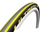 SCHWALBE Ultremo ZX Evolution HD Folding Road Tyre  Black/Yellow  click to zoom image