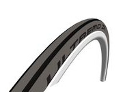 SCHWALBE Ultremo ZX Evolution HD Folding Road Tyre  Graphite  click to zoom image
