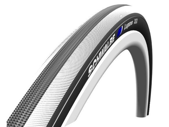 SCHWALBE LUGANO 700 X 23MM FOLDING click to zoom image