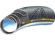 CONTINENTAL COMPETITION GRAND PRIX 4000 700 x22mm BLACK TUBULAR