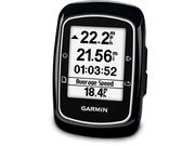 GARMIN Edge 200 GPS-Enabled cycle computer, black