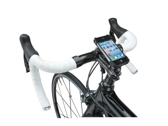 TOPEAK Ridecase For IPhone 4/4S click to zoom image