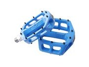 DMR V8 PEDALS  V8 ARTIC BLUE (pic illustrates colour only)  click to zoom image