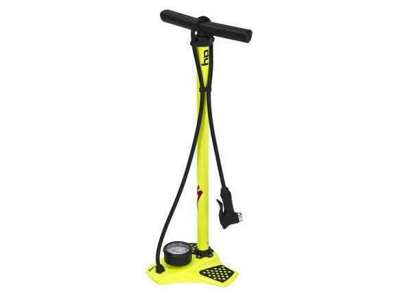 Specialized Air Tool HP Floor Pump click to zoom image