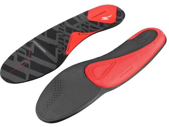 Specialized BodyGeometry SL Footbeds click to zoom image