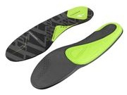 Specialized BodyGeometry SL Footbeds 36-37 BG SL Footbed +++Green  click to zoom image