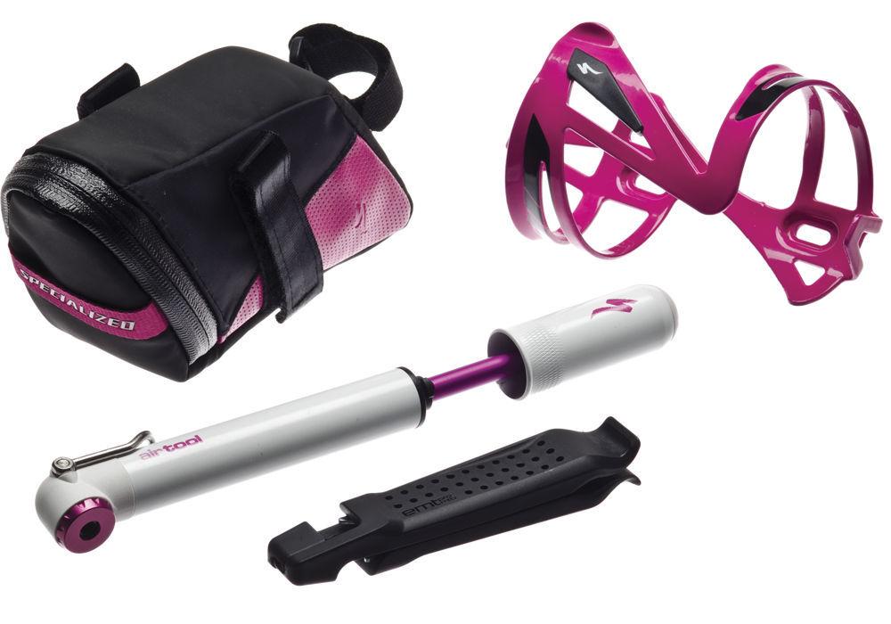 Slikovni rezultat za specialized starter kit pink