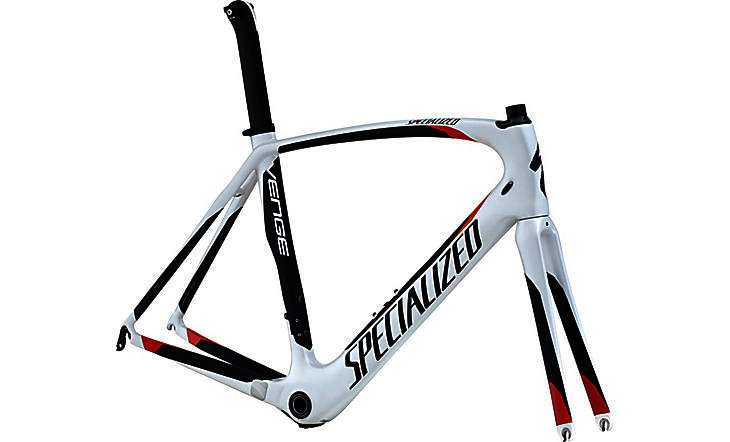 Specialized Venge Pro Frameset 2014 :: £900.00 :: Frames and Forks ...