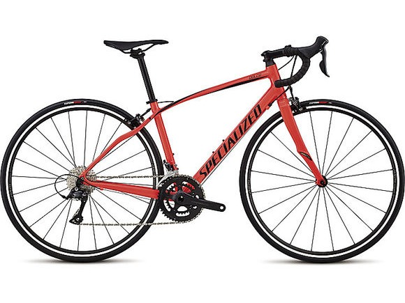 Specialized Dolce Sport 2018 :: £799.00 :: Womens Specific Bikes ...