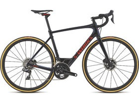 Specialized Mens S-Works Roubaix Dura-Ace Di2