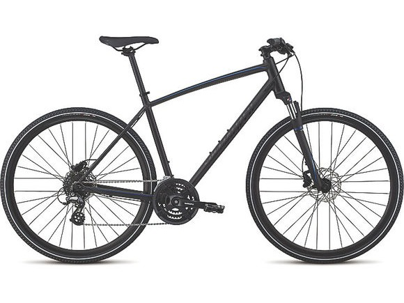Specialized Crosstrail Hydraulic Disc click to zoom image
