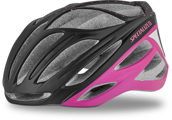 Specialized Aspire Womens Helmet click to zoom image