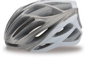 Specialized Aspire Womens Helmet S 51-56cm White/Silver 2017 Colourway click to zoom image