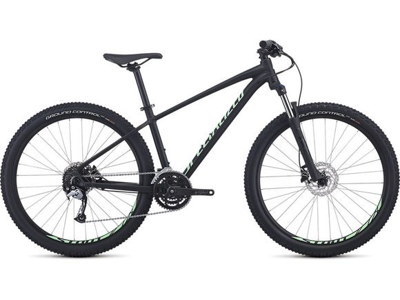 Specialized Pitch Comp Satin Black click to zoom image