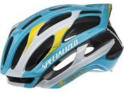 Specialized S-Works Prevail L 57-63cm LightBlue/White/Yell Astana Team click to zoom image