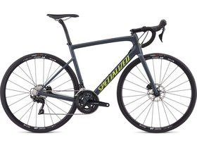 Specialized Mens SL6 Tarmac Sport Disc