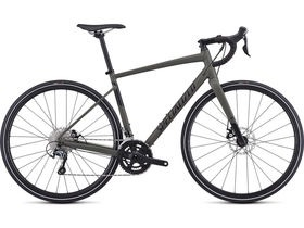 Specialized Diverges Mens E5 Elite