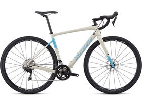 Specialized Mens Diverge Sport Carbon