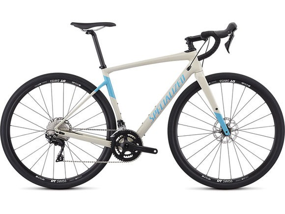 Specialized Mens Diverge Sport Carbon click to zoom image