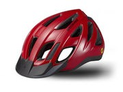 Specialized Centro with Mips M/L 56-60cm Gloss Red  click to zoom image