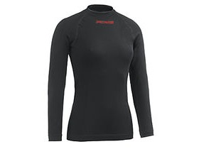 Specialized Mens Long Sleeve Winter 1st Layer Seemless