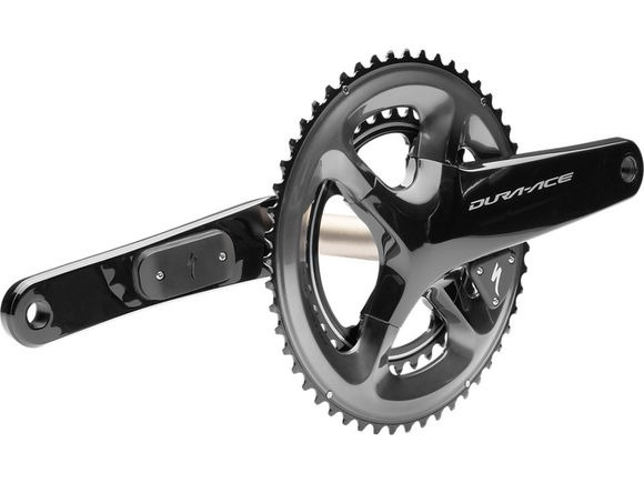 Specialized Dura-Ace 9100 Duel Sided Power Crank/Chainset click to zoom image
