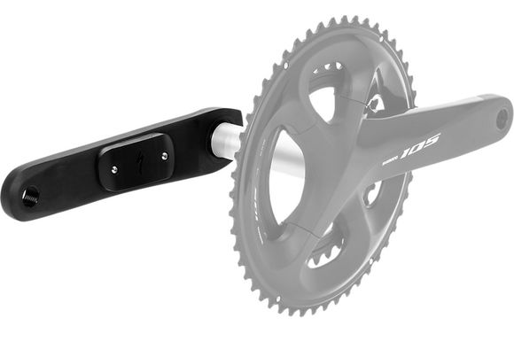 Specialized Power Crank Arm Shimano 105 FC-R7000 Series click to zoom image