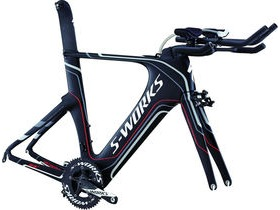 Specialized Shiv Module