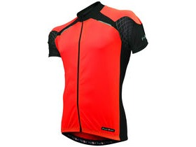 Funkier J-730R Gents Short Sleeve Jersey