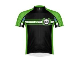 Primal Fuel Men's Cycling Jersey