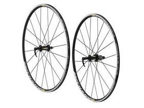 Mavic Aksium One Road Clincher Wheelset