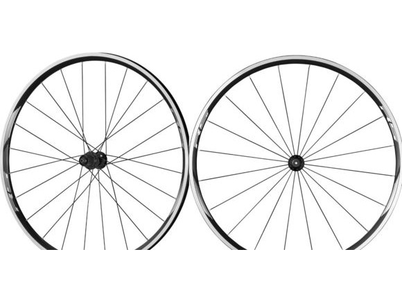 Shimano RS010 Wheelset click to zoom image