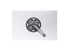 Shimano M660 SLX triple chainset - HollowTech II - 44/32/22T - 175 mm