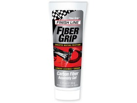 Finish Line Fibre  Grip Carbon assembly gel 1.75oz (50ml)