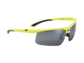 BBB Winner Triple Lens Set Neon Yellow